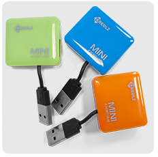 USB концентратор HUB-200