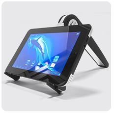 Подставка для планшетов и ноутбука HOT-140