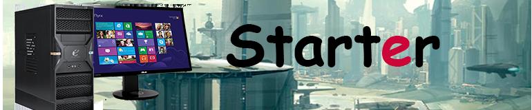Excimer Starter